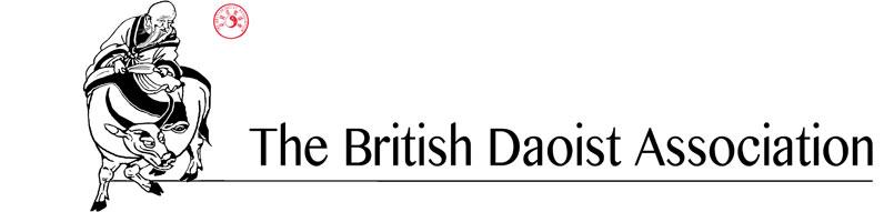 The British Daoist Association Logo